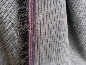 linen close up